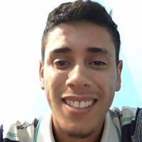 Profile picture of Israel Vasconcelos