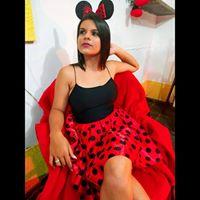 Profile picture of Larissa Barreto