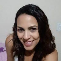 Profile picture of Gizele Clara França